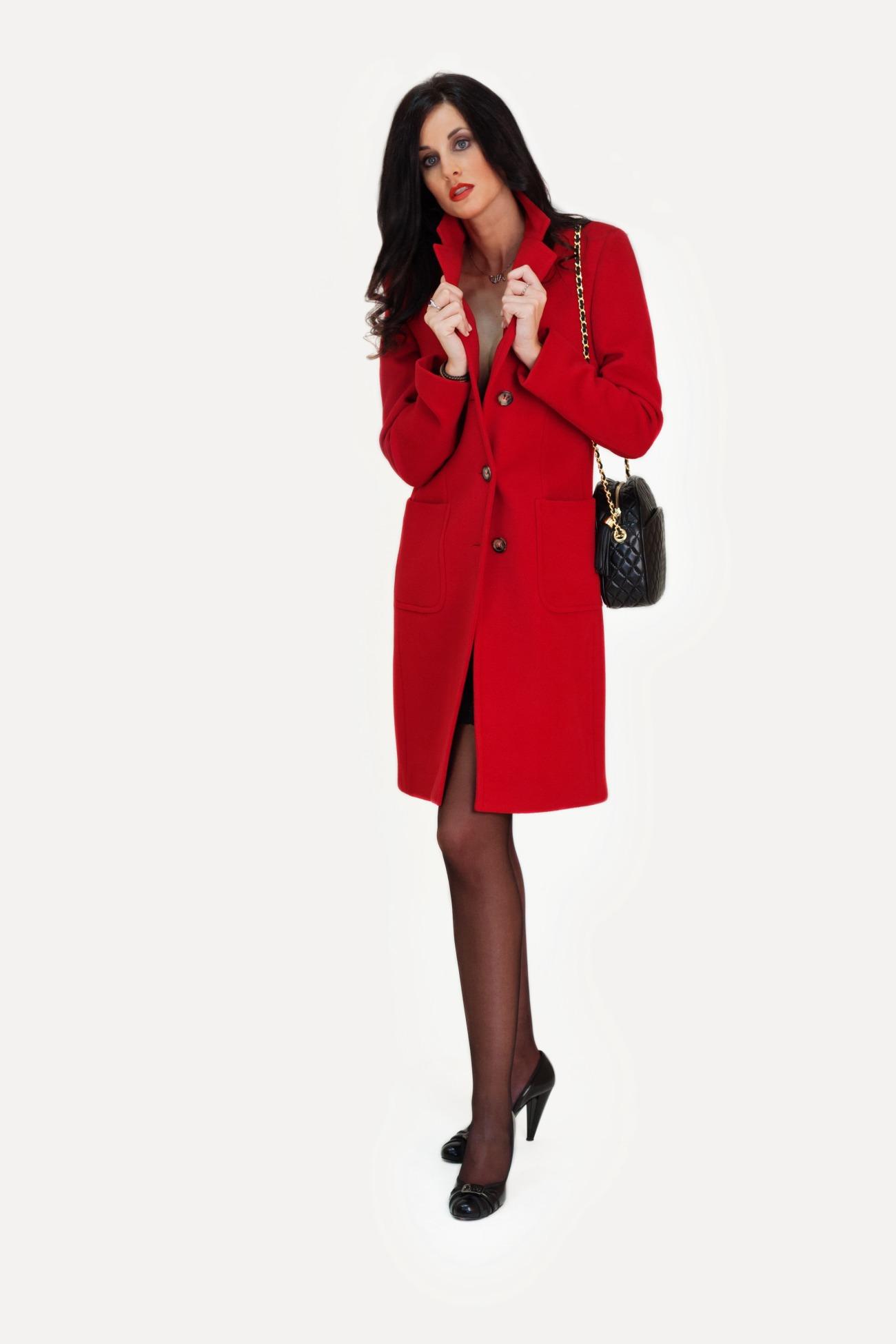 cappotti donna summisura