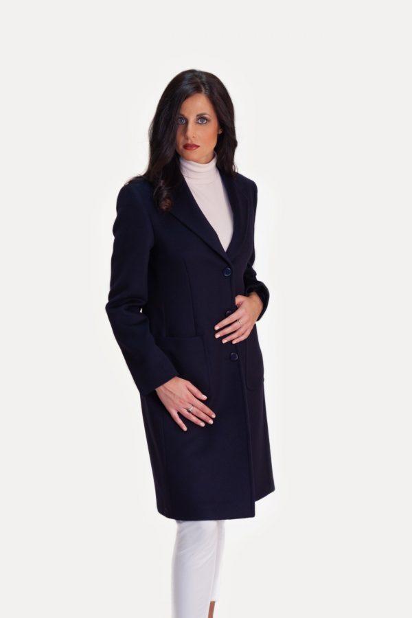 6ff35e953a Cappotto sportivo donna MOD. ANITA - Confezioni Emmepi